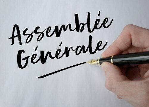 Illustration de Assemblée Générale du Comité