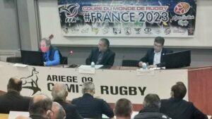 Article DDM : Rugby : le comité ariégeois va de l'avant