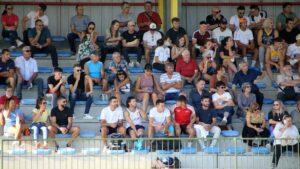 Article DDM : Saint-Jean-du-Falga. Un rugby retrouvé pour des centaines de spectateurs