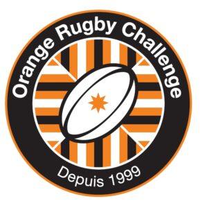 Orange Rugby Challenge 2021/2022