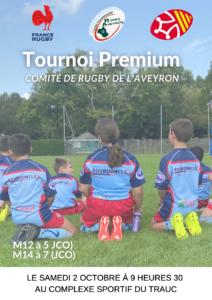 Tournoi Premium journée de clôture 02/10/2021