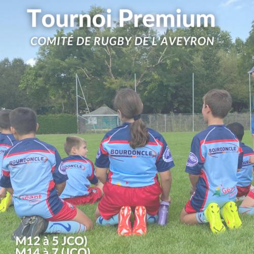 Illustration de Tournoi Premium journée de clôture 02/10/2021