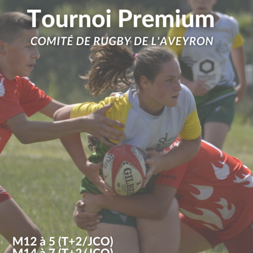 Illustration de Tournoi Premium phases de secteurs 25/09/2021