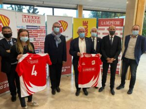 Challenge Lady and Gentleman Rugby : le Comité Aveyron Rugby à l'honneur