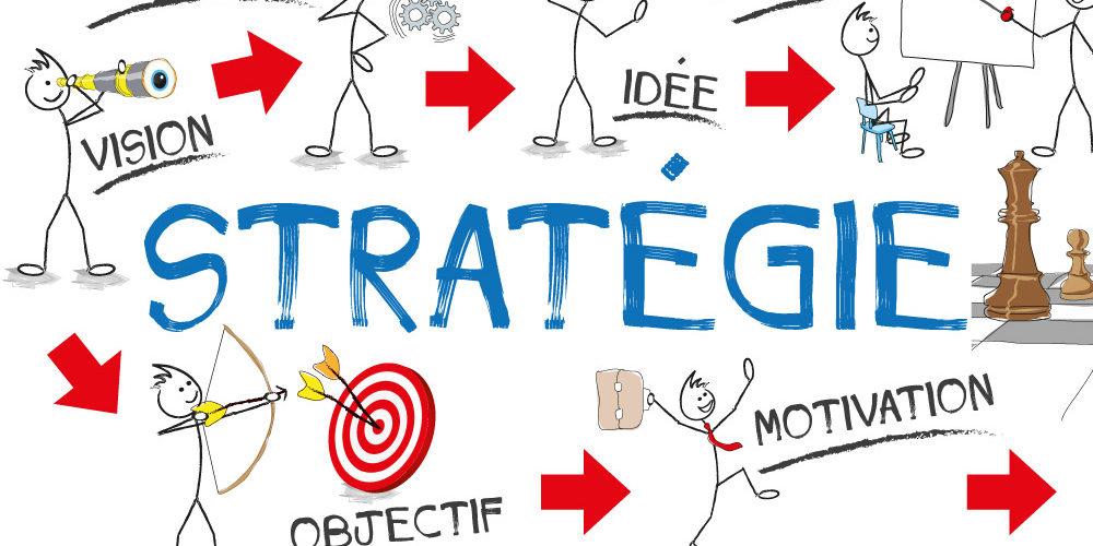Illustration de la page Découvrir le plan stratégique du comité